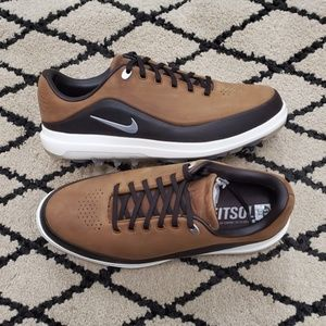 Nike Air Zoom Precision Wide Golf Shoes